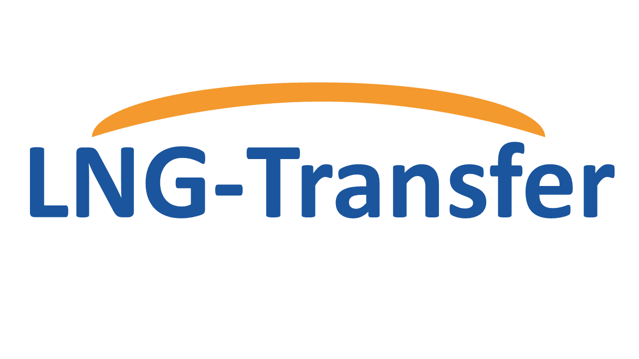 LNG-Transfer